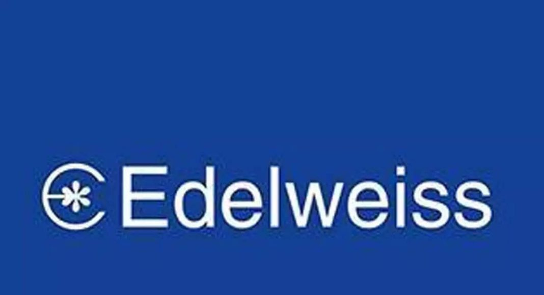 Edelweiss Financial Services NCD April 2021
