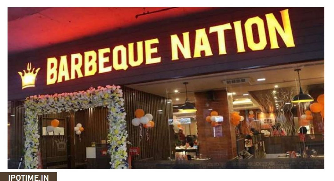 Barbeque Nation IPO Allotment Status