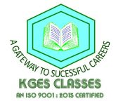KGES IPO