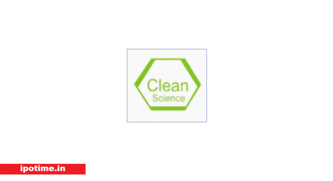 Clean Science and Technology IPO GMP
