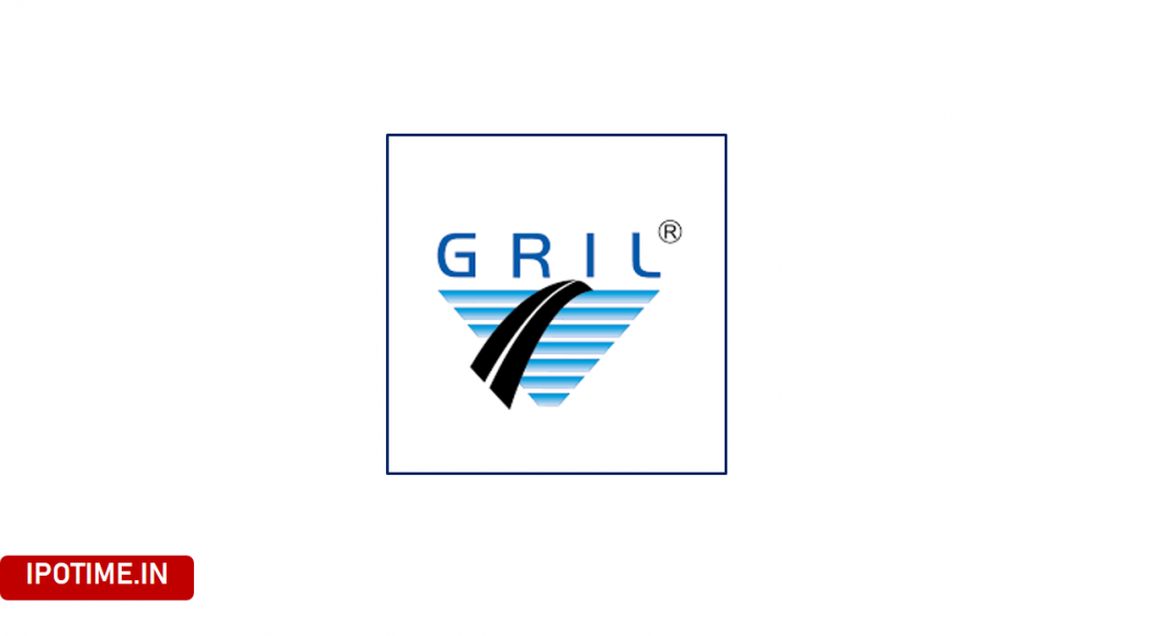 G R Infraprojects IPO GMP