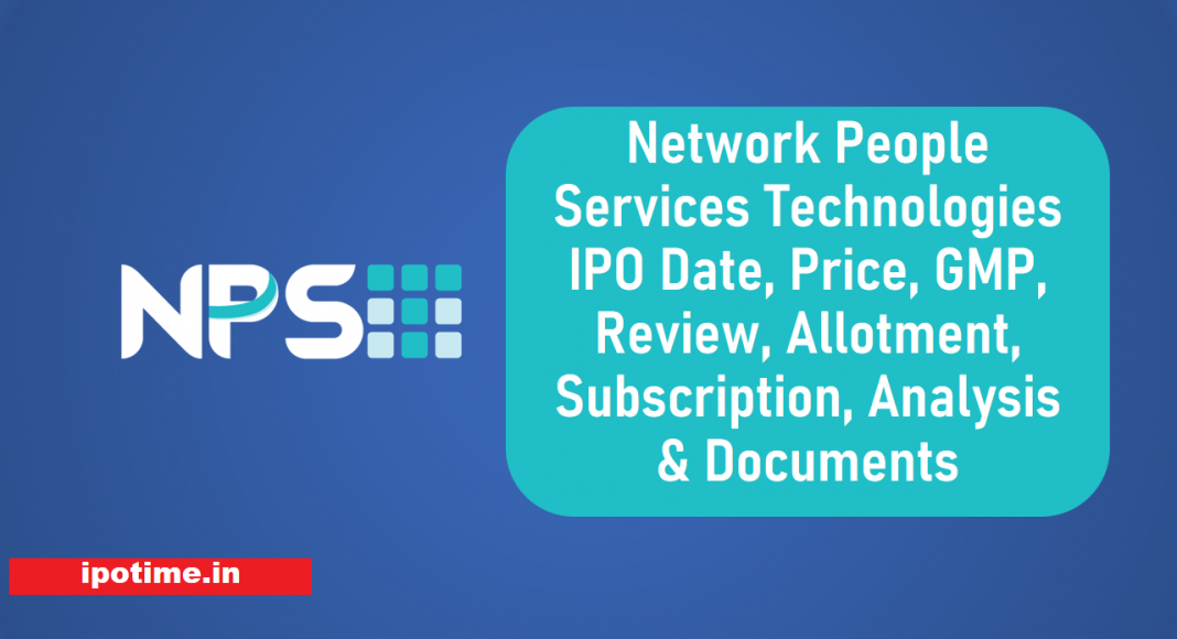 Network People Services Technologies IPO