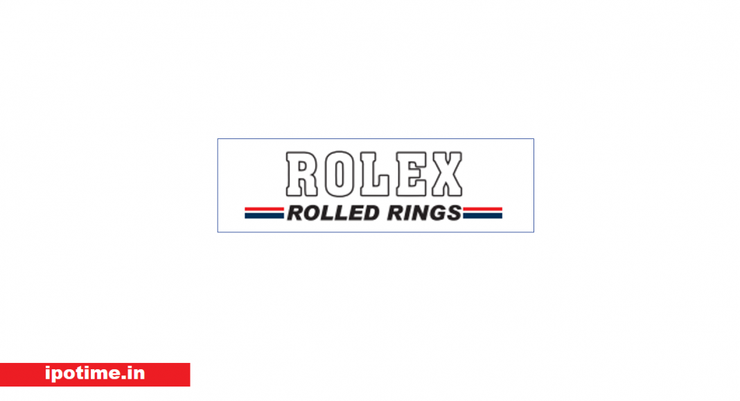 Rolex Rings IPO Listing Date