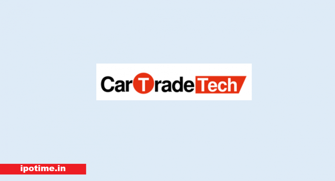 CarTrade IPO Listing Date