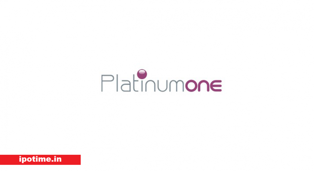 PlatinumOne Business Services IPO Listing Date