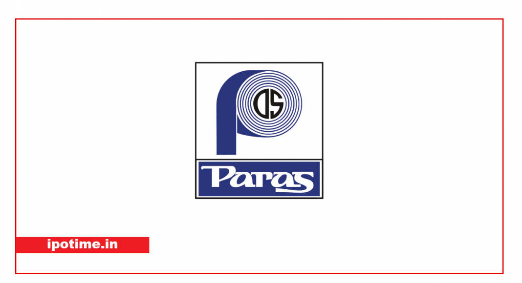 Paras Defence and Space Technologies IPO Listing Date